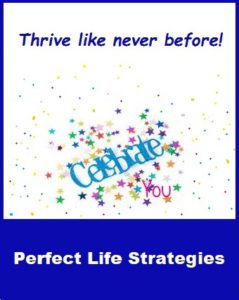 Thrive like never before